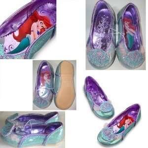 Adorable and Decorative Disney Princess Little Mermaid Ariel Dress Up