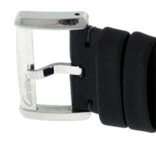 Ladies Cartier Tank Divan 2599 Steel Quartz Watch