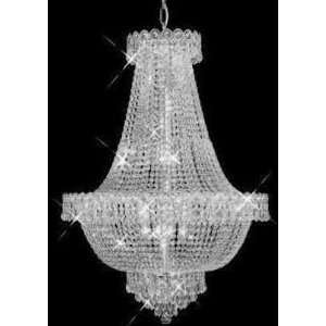 1900D20C Elegant Lighting Century Collection lighting