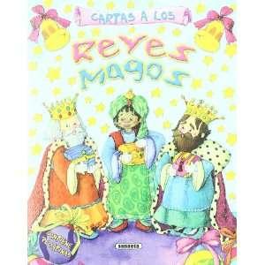 CARTAS A LOS REYES MAGOS (9788467710731): AAVV: Books