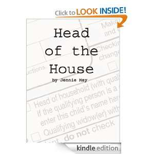 Head of the House: Domestic Discipline and Spanking: Jennie May