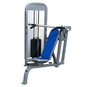 Quantum Fitness I Series Commercial Chest/Incline/Shoulder Press