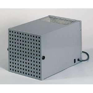 Compact Ductless Air Cleaner, 350W, White  Industrial