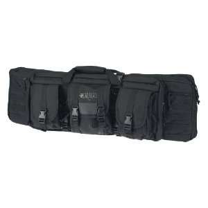 Drago Gear 36 Tactical Single Gun Case Black Sports