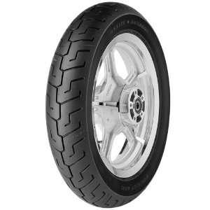 Dunlop Harley Davidson K591 Tire   Rear   160/70B17 302396