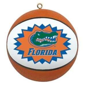 FLORIDA GATORS Mini Replica NCAA Basketball CHRISTMAS