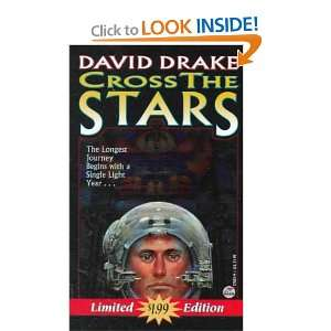 Cross the Stars David Drake Books