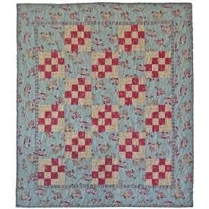 Baby Quilt Patterns - Free, Easy Quilt Patterns to Choose From