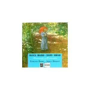 Romantic Works for Cello & Piano   Servais, Souvenir de