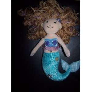 Groovy Girls Marissa Mermaid Doll