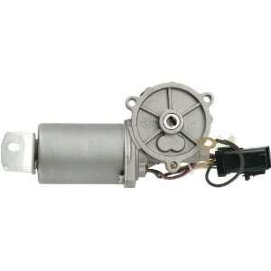 Cardone 48 220 Remanufactured Transfer Case Motor Automotive