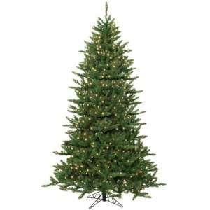 14 Pre Lit Frasier Fir Artificial Christmas Tree & Stand