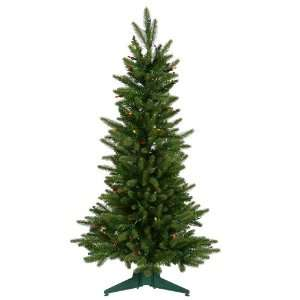 36 x 22 Small Frasier Fir Christmas Tree 100 Multi color