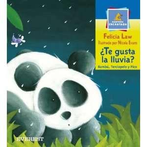 Spanish Edition) (9788424116354) Felicia Law, Nicola Evans Books