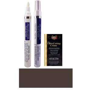 1/2 Oz. Espresso Brown Metallic Paint Pen Kit for 1988