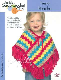 CROCHET CHILDS PONCHO PATTERN FREE CROCHET PATTERNS