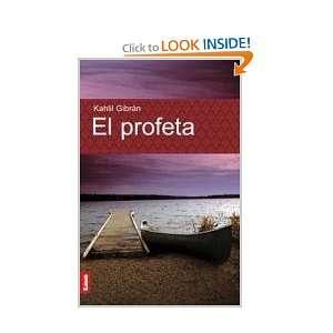 Pensamiento) (Spanish Edition) (9789876341165): Kahlil Gibran: Books