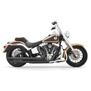 FREEDOM PERFORMANCE EXHAUST PATRIOT FULL SYSTEM BLK