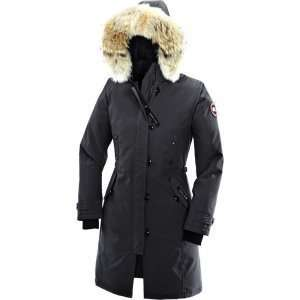 Canada Goose Kensington Parka Womens: Sports & Outdoors