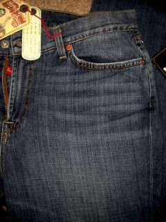 NWT Lucky Brand Classic Rider Womens Jeans 29 32 33 30