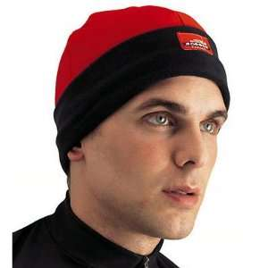 Assos Stinger Cycling Skull Cap   Red   2800.2400.4