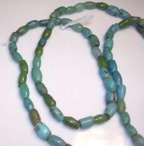 BEADS TRADED TO NATIVE AMERICANS IN MIDWEST   trade beads