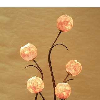 Oriental Classic Traditional Pink Paper Lantern Art Deco Adjustable