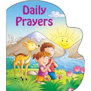 Daily Prayers (St. Joseph Sparkle Books) (9780899423289