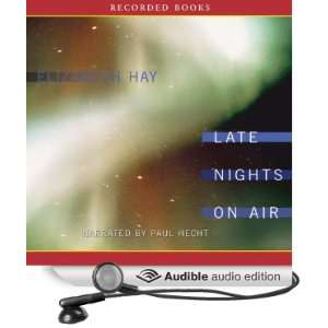 On Air (Audible Audio Edition) Elizabeth Hay, Paul Hecht Books