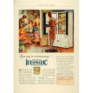 Household Kitchen Appliance   Original Print Ad: Home & Kitchen
