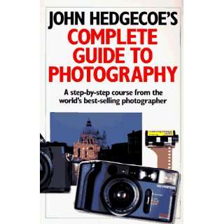 Best Selling Photographer (9780806984278) John Hedgecoe Books