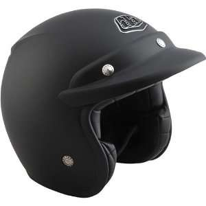 Harley Touring Motorcycle Helmet   Flat Black / Medium Automotive