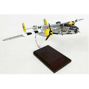 B 25J Mitchell Executive Sweet   1/48 scale model Toys