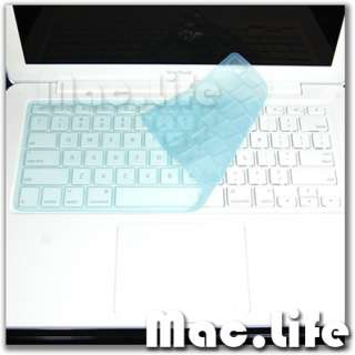 TP BLUE Silicone Keyboard Cover Skin for NEW Macbook 13