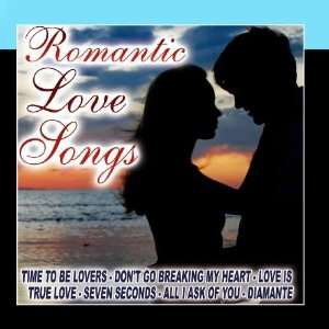 Romantic Love Songs: The Love Band: Music