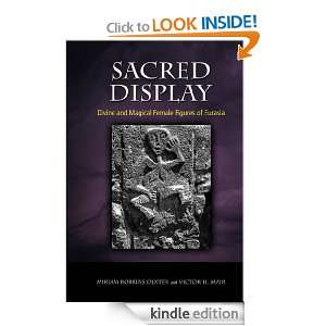 Sacred Display Divine and Magical Female Figures of asia Miriam
