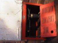 OTC Torque Converter Transmission Cooler Cleaner Parts Washer