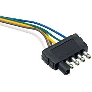 jensen vm9214 wiring harness diagram on popscreen tow ready 118017 48 5 flat trailer end wiring harness