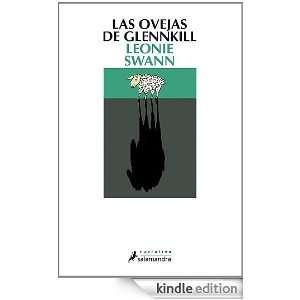 Las ovejas de Glennkill (Narrativa (salamandra)) (Spanish Edition