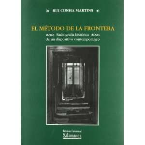El metodo de la frontera/ The Border Method (Estudios