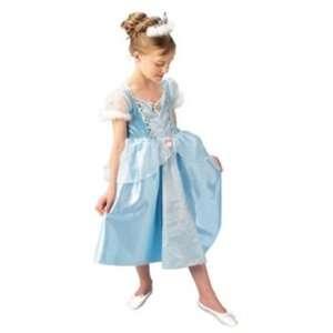 From Dressingupshop Disney tm Cinderella Deluxe Costume