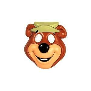 Yogi Bear PVC Child Mask Toys & Games
