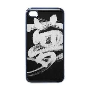 Octavio Paz Japanese art Apple iPhone 4 or 4s Case / Cover