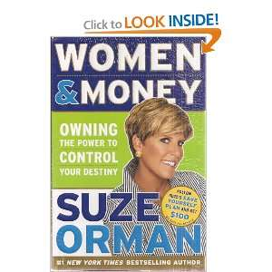 Power to Control Your Destiny (Book and Coin Set) Suze Orman Books
