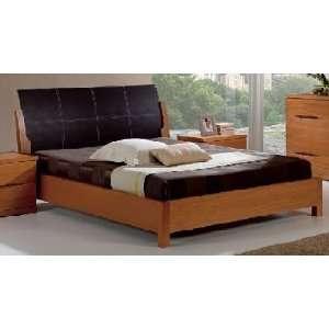 114 Benicarlo Bed 96 Leather Queen Headboard 114 Benicarlo