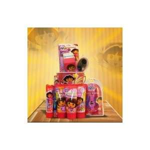 Get Well Gift Baskets for Girls Dora the Explorer Beauty Gift Basket