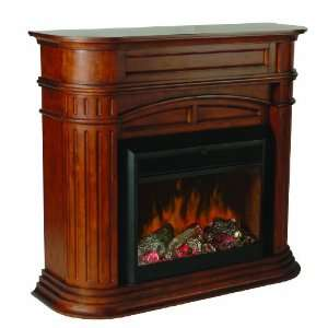 GHP Group Pleasant Hearth Fireplace Barclary Mantel