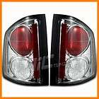 94 04 CHEVY S10/GMC SONOMA ALTEZZA TAIL LIGHTS 95 96 97