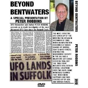 Beyond Bentwaters Peter Robbins, Bill Knell Movies & TV