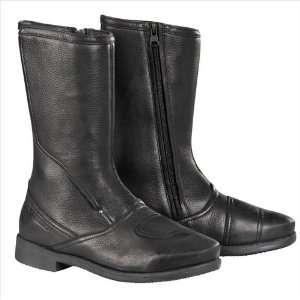 Alpinestars Soho Gore Tex Boots , Color Black, Size 45